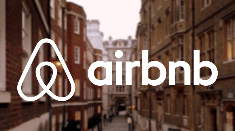 Das ist der Hammer: Mehr airbnb-ler als Einwohner !